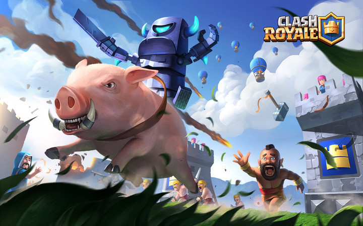 clash royale 雺!i�9�b